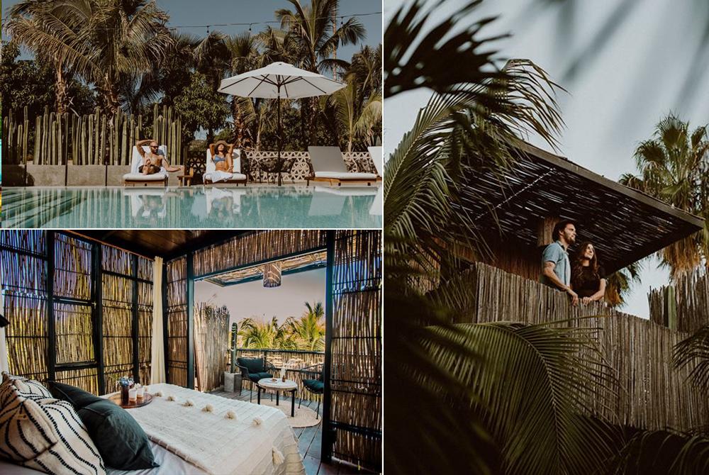 los mejores hoteles boutique de México