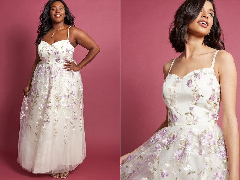 15 Vestidos para Novias Curvy que nos encantan. — Frida Enamorada