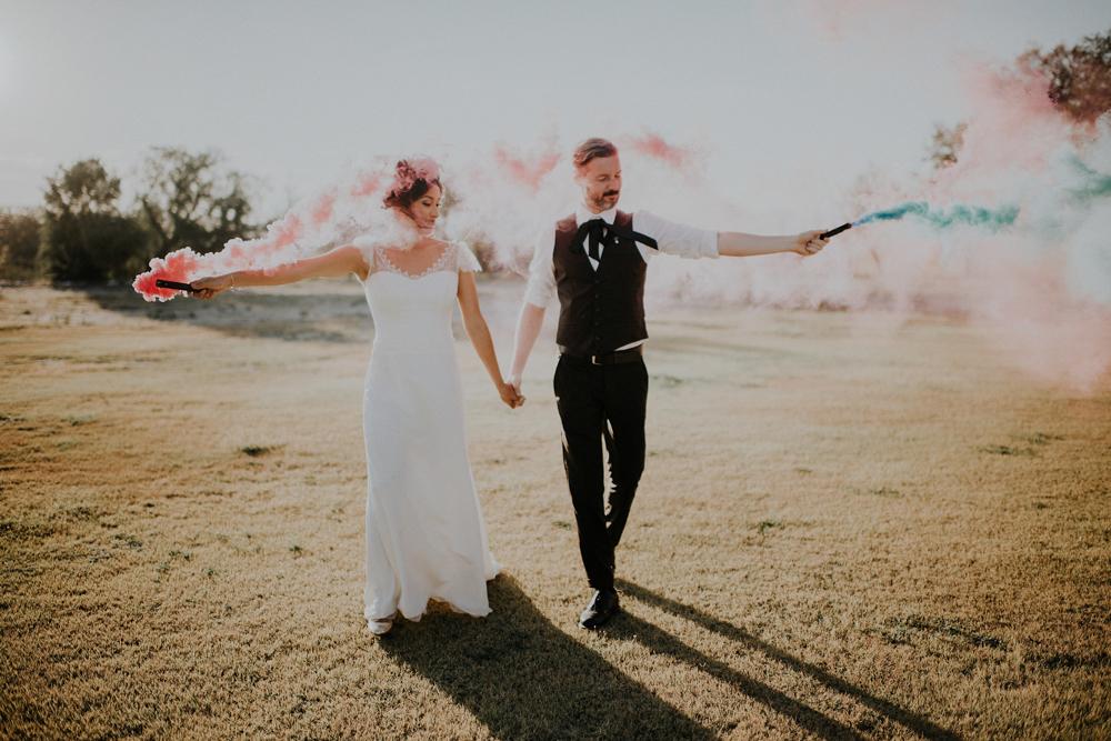bodas alternativas México