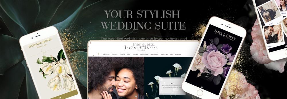 Apps para bodas