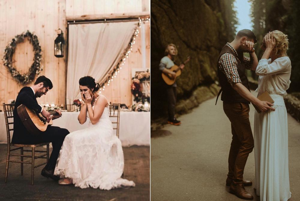 Fotos:  Liza Kirk  y  Rafal Bojar .