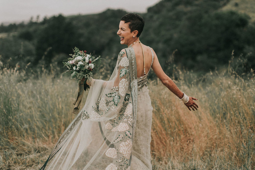 Foto:  Kindred Weddings