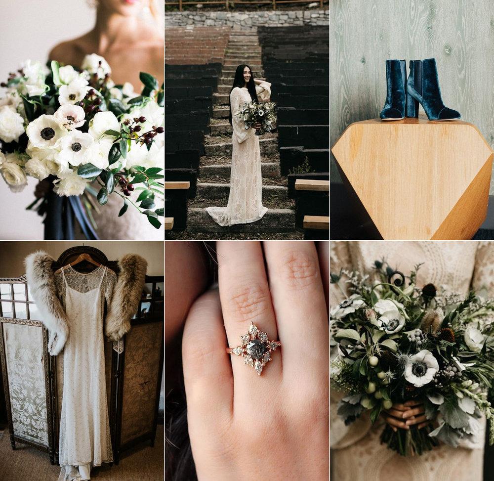 bodas alternativas