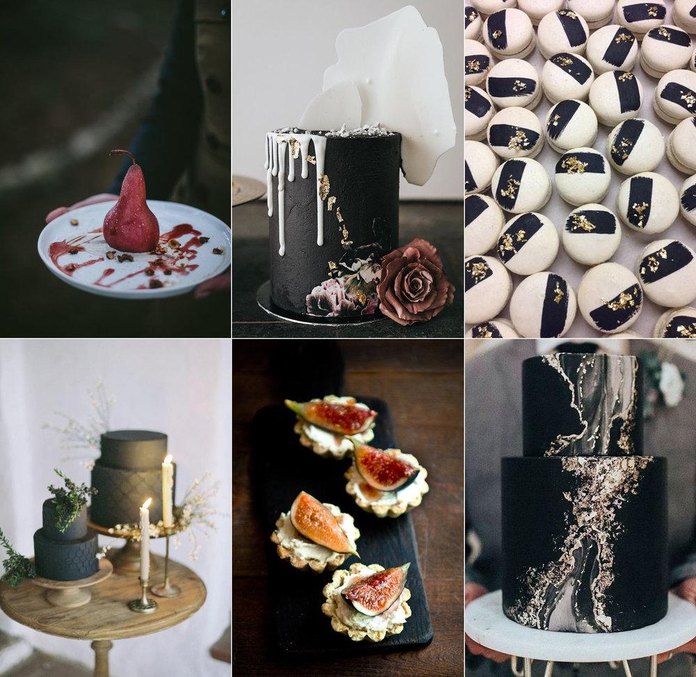 decoración bodas alternativas