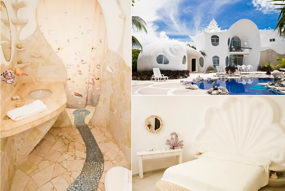 mejores airbnb en México