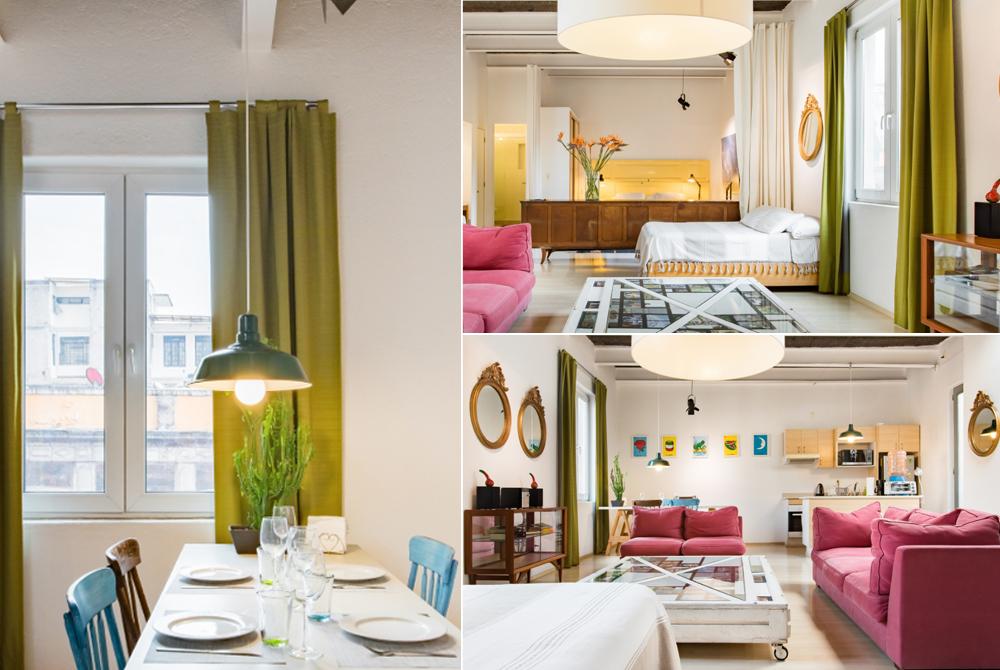 airbnbs para luna de miel