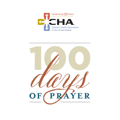 CHA 100 Days of Prayer