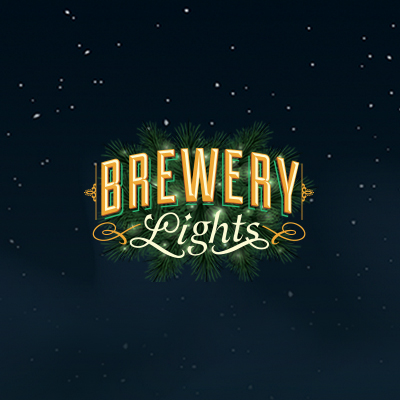Brewery Lights 2014