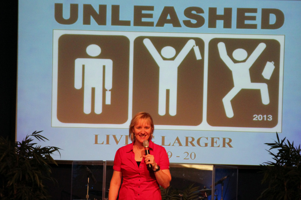 Unleashed Conference in Jupiter, FL