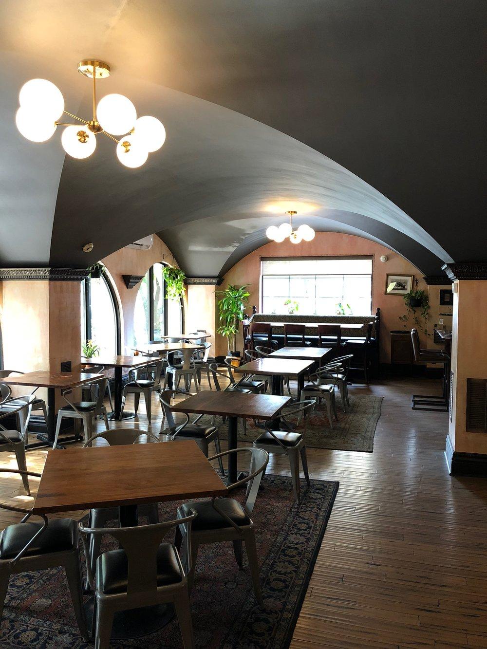 Main Dining Room -
