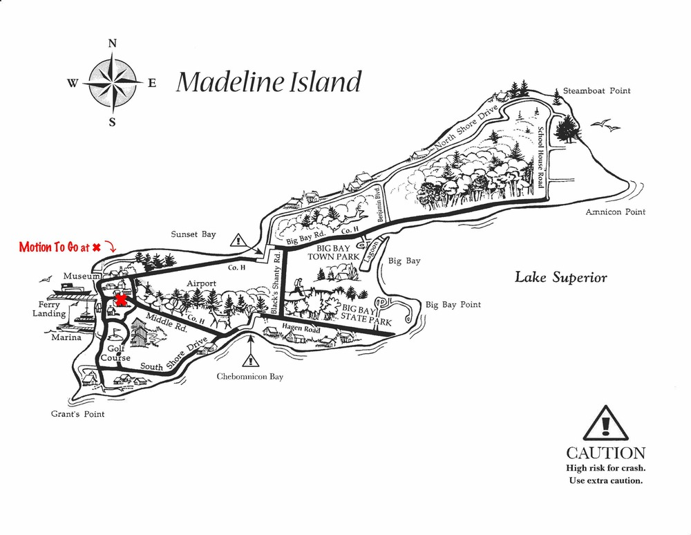 Click here to download or print map.