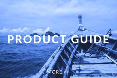 PRODUCT GUIDE ALIVING MORE >>
