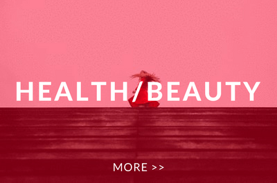 HEALTH & BEAUTY A LIVING    MORE >>