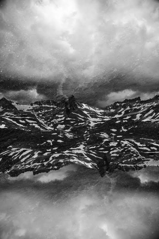 Hollow | CAROLINE MILLER  Digital photography, 2015
