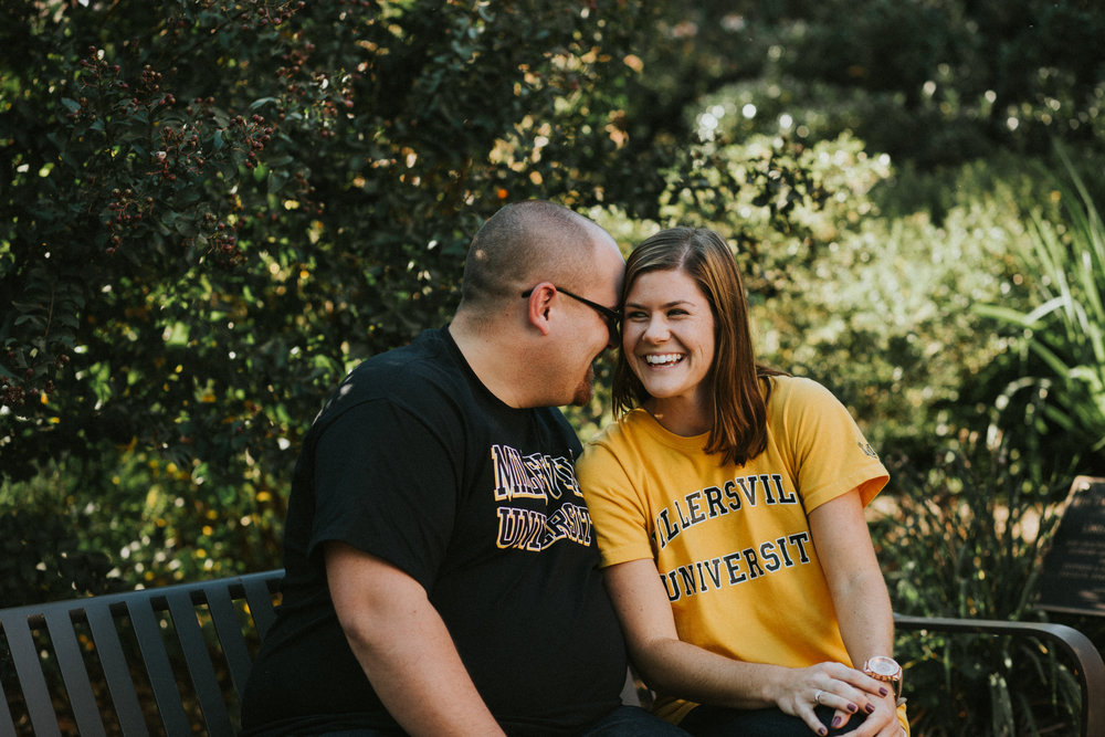 Engagement Session, Millersville PA