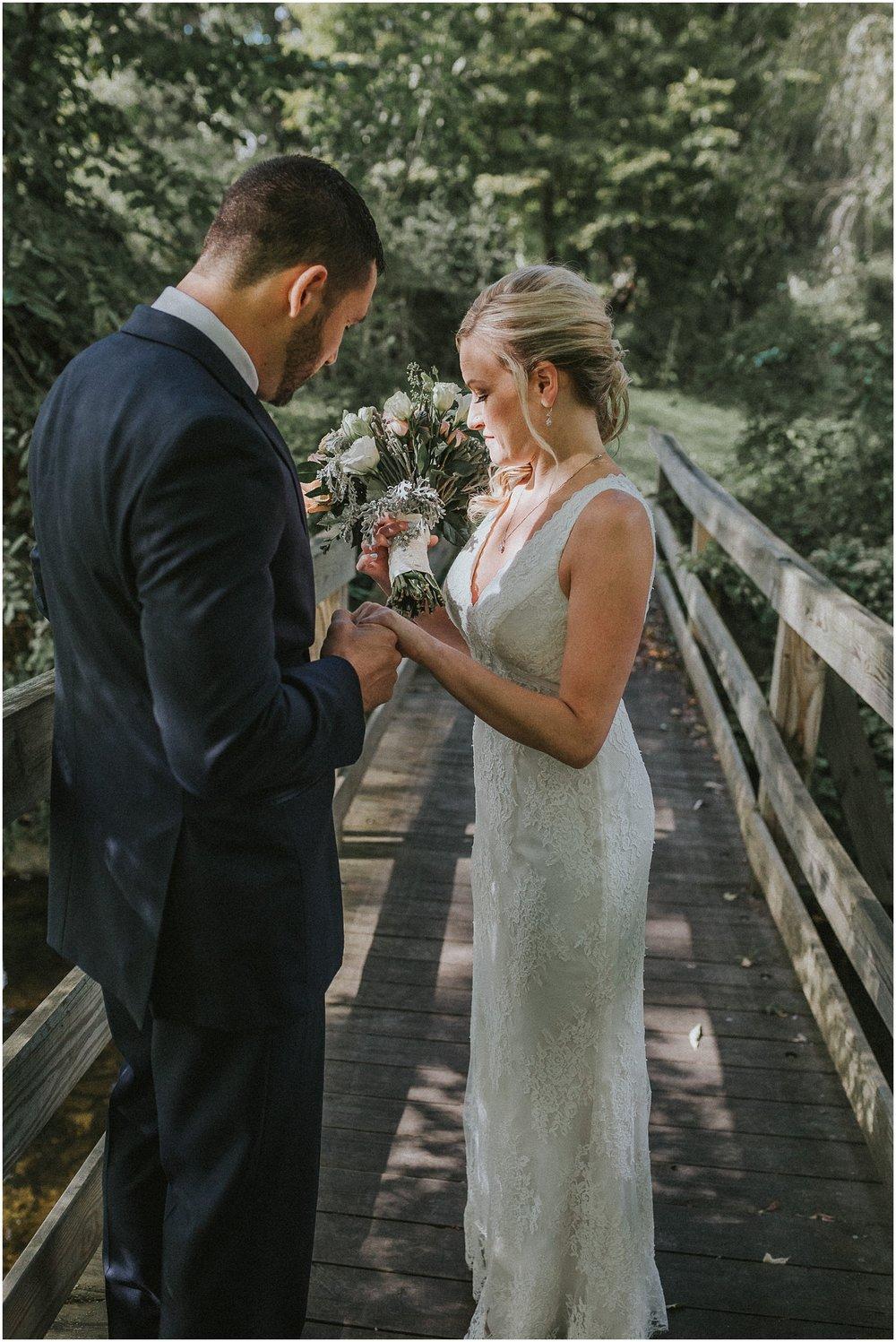waterloo-village-waterloo village-wedding-outdoor wedding-rustic-boemian-new jersey-bride-groom-wedding party-davids bridal-wedding dress-wedding-first kiss-intimate wedding_0358.jpg