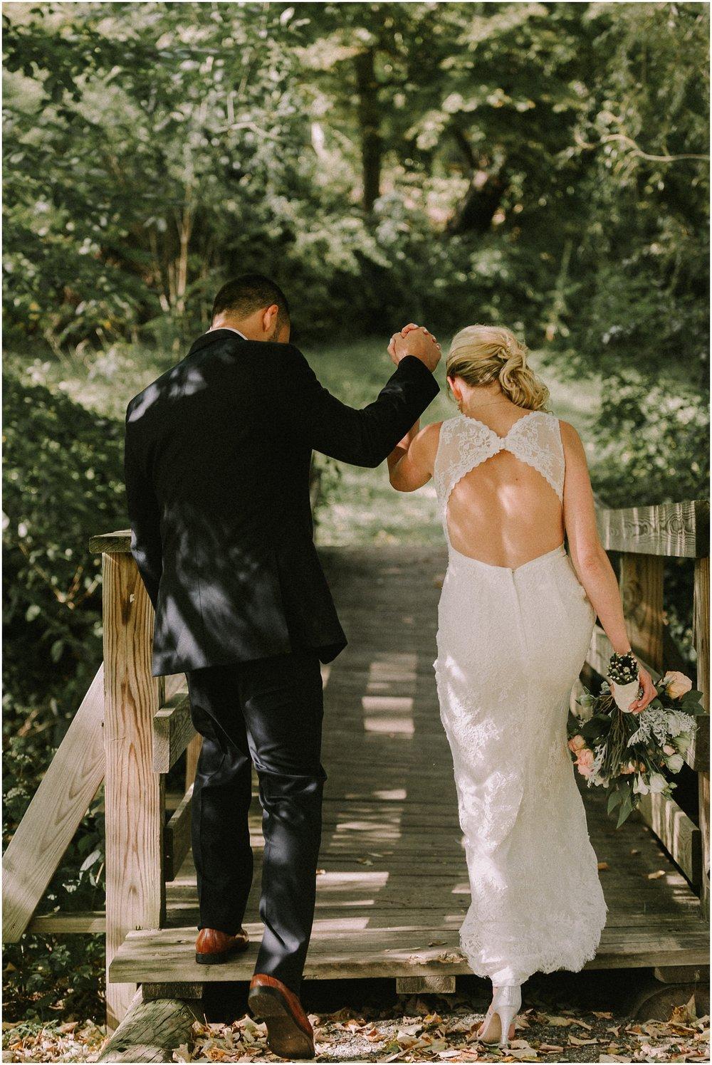 waterloo-village-waterloo village-wedding-outdoor wedding-rustic-boemian-new jersey-bride-groom-wedding party-davids bridal-wedding dress-wedding-first kiss-intimate wedding_0361.jpg