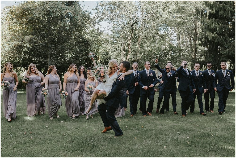 waterloo-village-waterloo village-wedding-outdoor wedding-rustic-boemian-new jersey-bride-groom-wedding party-davids bridal-wedding dress-wedding-first kiss-intimate wedding_0380.jpg