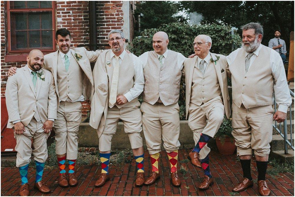 Reading-Pennsylvania-Outdoor-Wedding-DIY-Bride-Groom-Dancing-Laughter-Reception (72).jpg