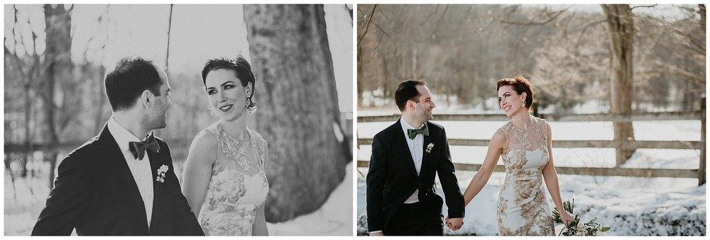 Pocono Winter Wedding with Bride and Groom_0149.jpg