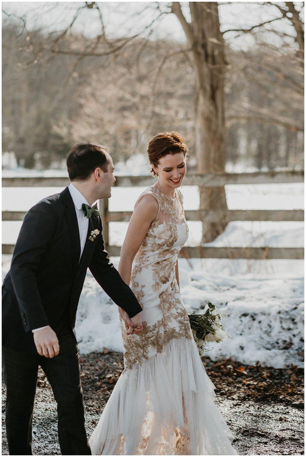 Pocono Winter Wedding with Bride and Groom_0148.jpg