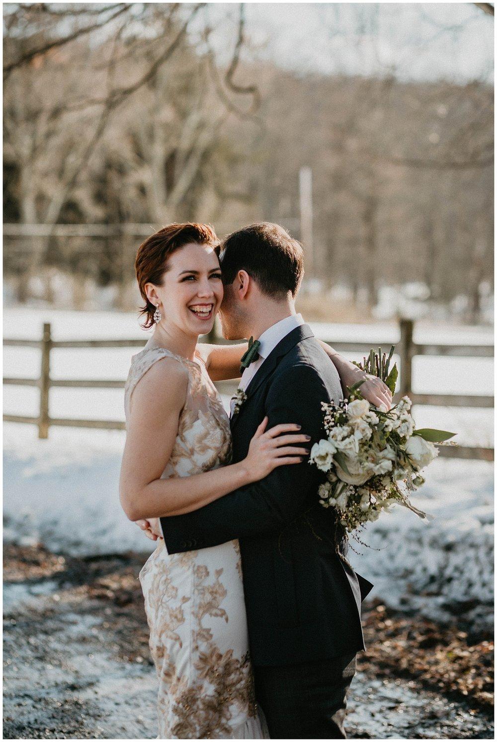 Pocono Winter Wedding with Bride and Groom_0154.jpg