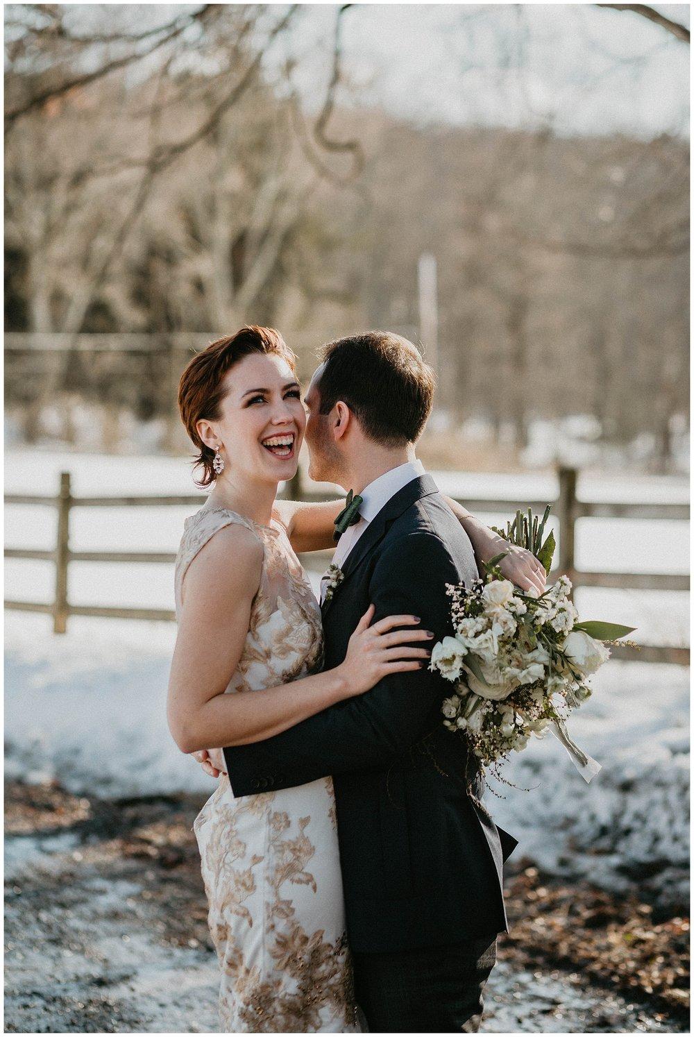 Pocono Winter Wedding with Bride and Groom_0156.jpg