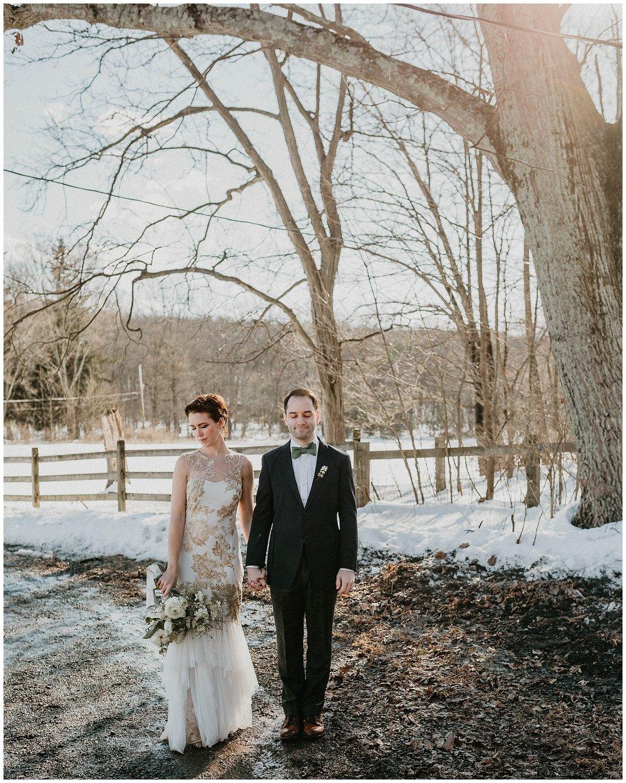 Pocono Winter Wedding with Bride and Groom_0159.jpg
