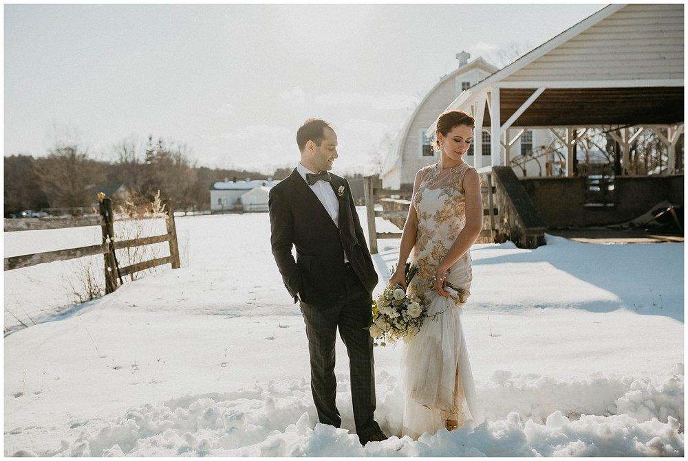Pocono Winter Wedding with Bride and Groom_0180.jpg