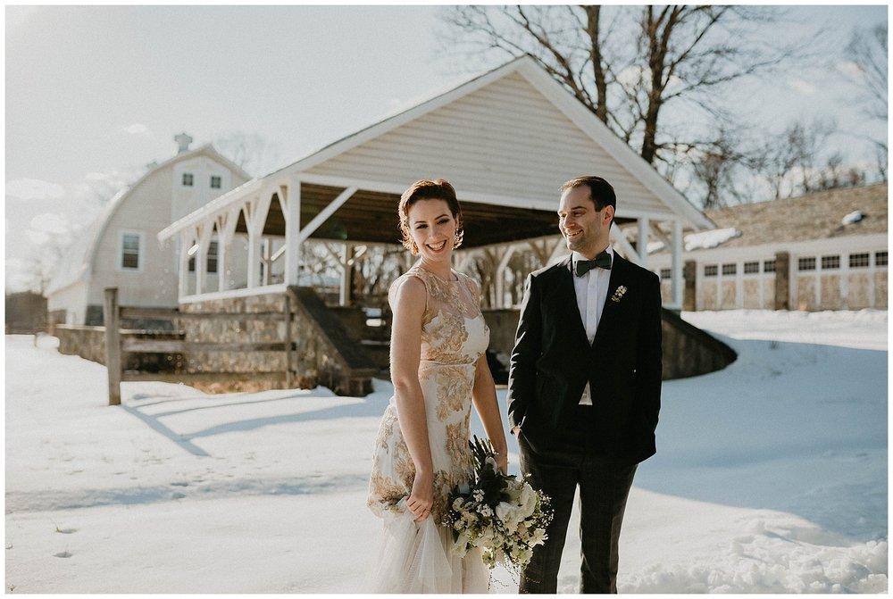 Pocono Winter Wedding with Bride and Groom_0182.jpg