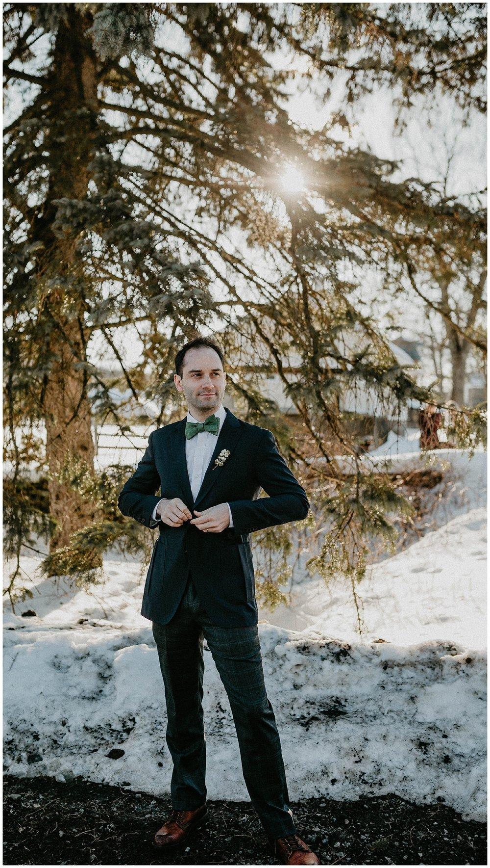 Pocono Winter Wedding with Bride and Groom_0196.jpg