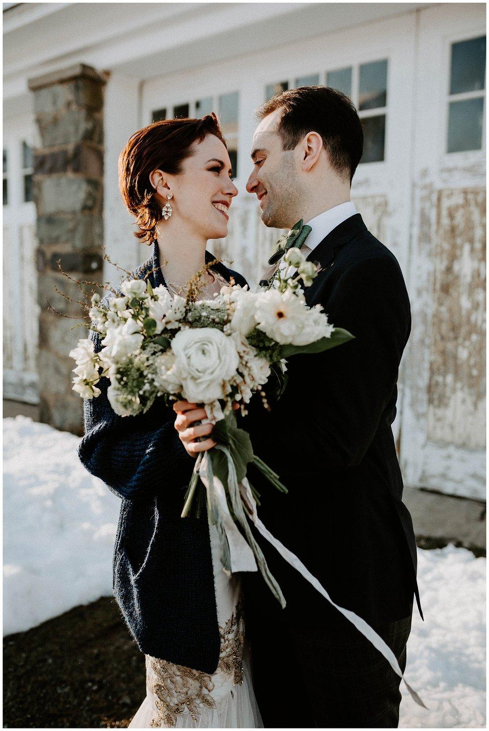 Pocono Winter Wedding with Bride and Groom_0200.jpg