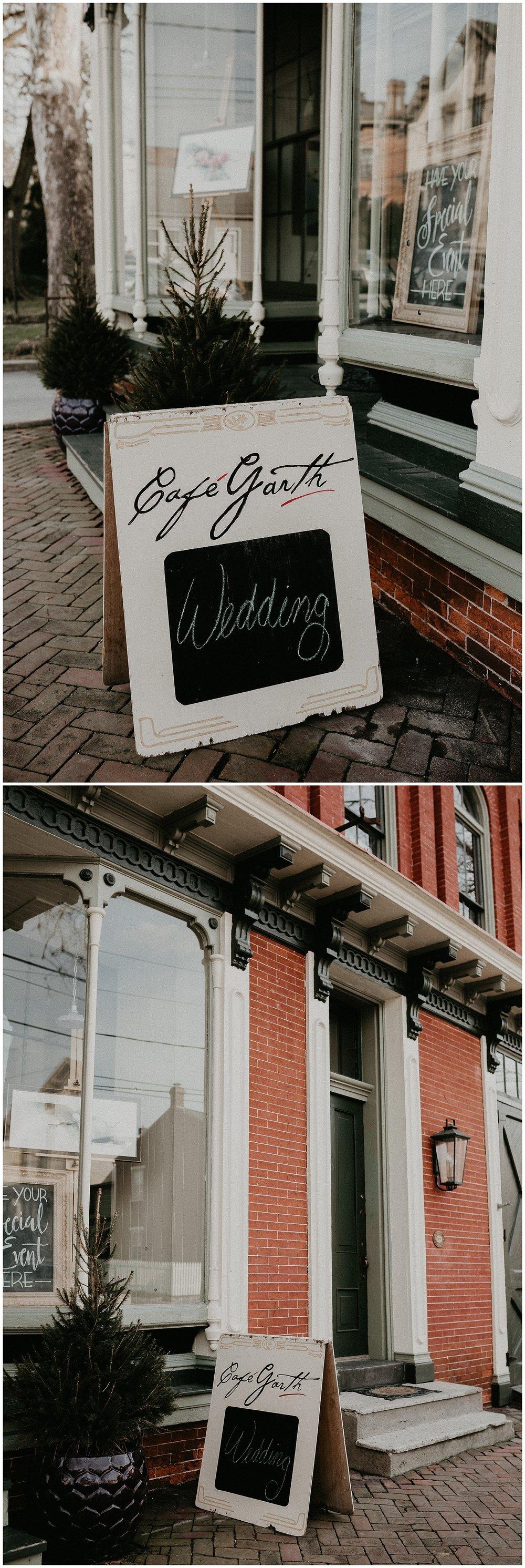 Intimate Coffeeshop Wedding at Garths Art Gallery in Columbia Lancaster Pennsylvania_0293.jpg