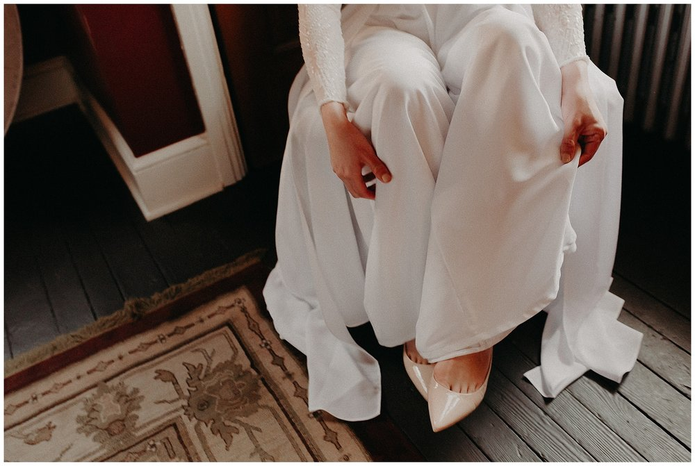Intimate Coffeeshop Wedding at Garths Art Gallery in Columbia Lancaster Pennsylvania_0303.jpg