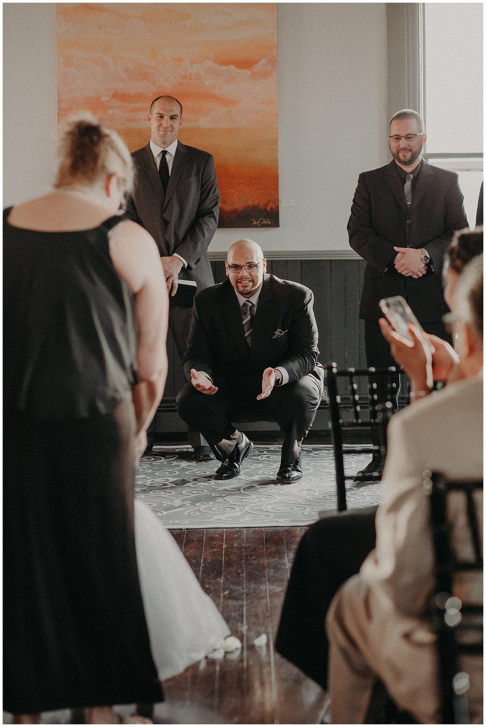 Intimate Coffeeshop Wedding at Garths Art Gallery in Columbia Lancaster Pennsylvania_0321.jpg