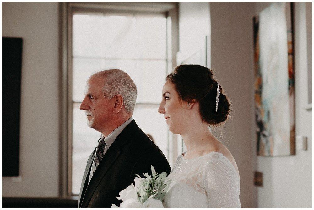 Intimate Coffeeshop Wedding at Garths Art Gallery in Columbia Lancaster Pennsylvania_0324.jpg