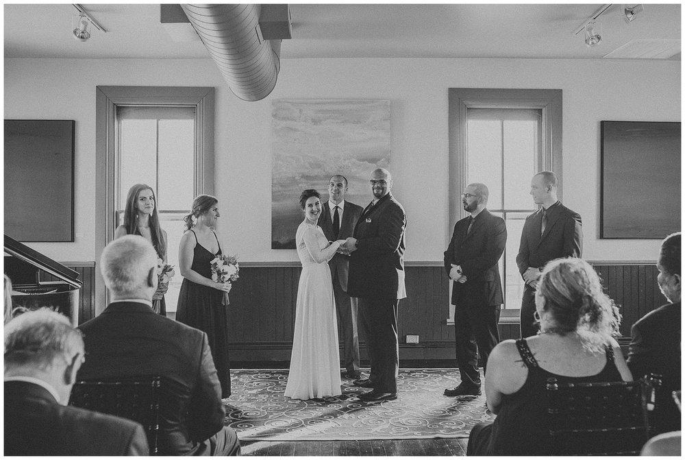Intimate Coffeeshop Wedding at Garths Art Gallery in Columbia Lancaster Pennsylvania_0328.jpg