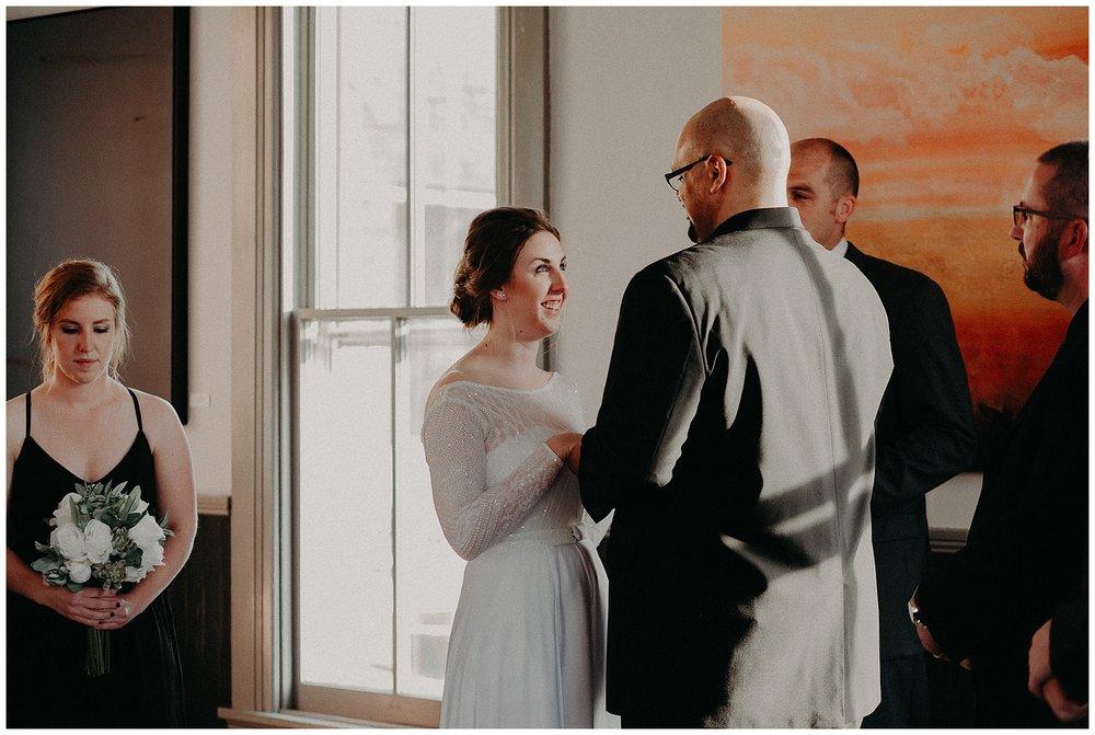 Intimate Coffeeshop Wedding at Garths Art Gallery in Columbia Lancaster Pennsylvania_0329.jpg