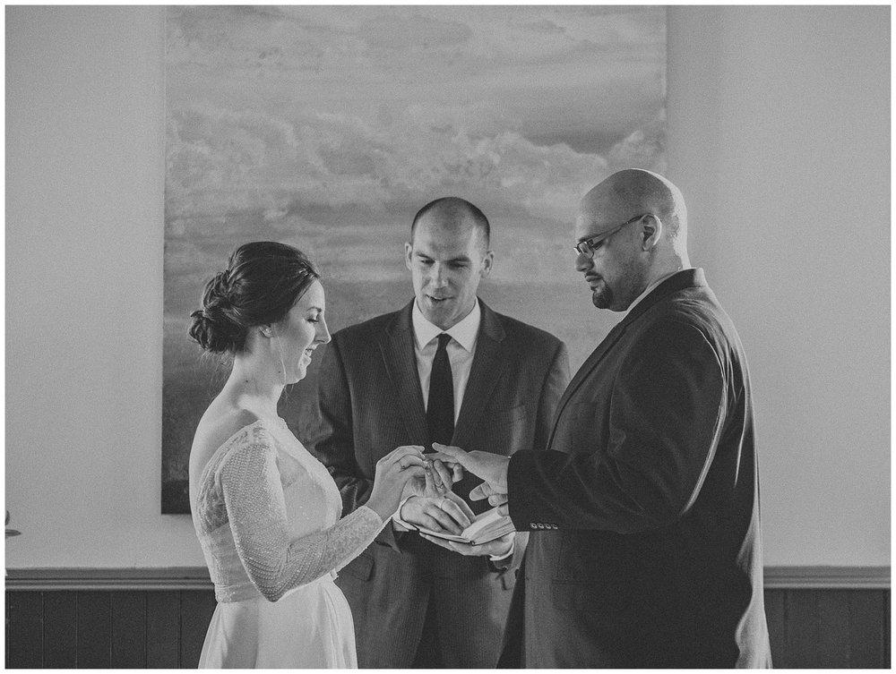 Intimate Coffeeshop Wedding at Garths Art Gallery in Columbia Lancaster Pennsylvania_0338.jpg