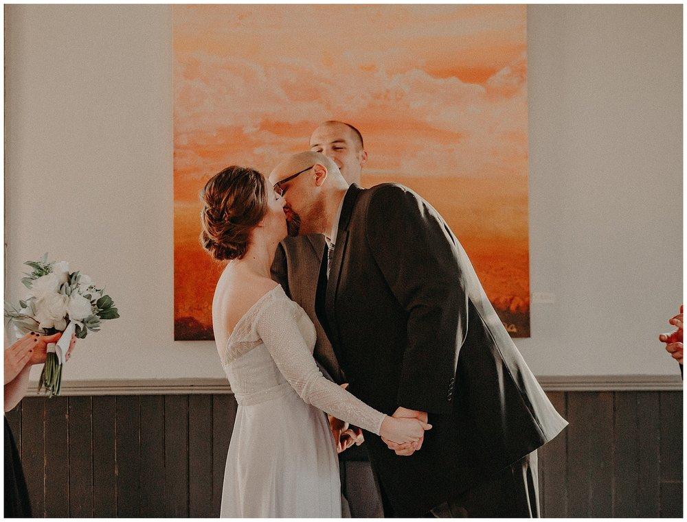 Intimate Coffeeshop Wedding at Garths Art Gallery in Columbia Lancaster Pennsylvania_0339.jpg
