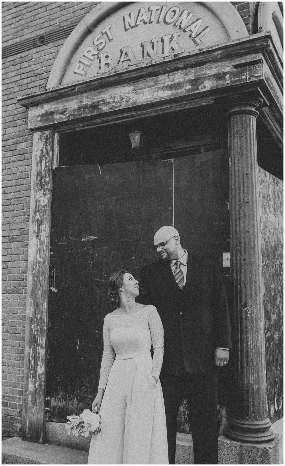 Intimate Coffeeshop Wedding at Garths Art Gallery in Columbia Lancaster Pennsylvania_0343.jpg