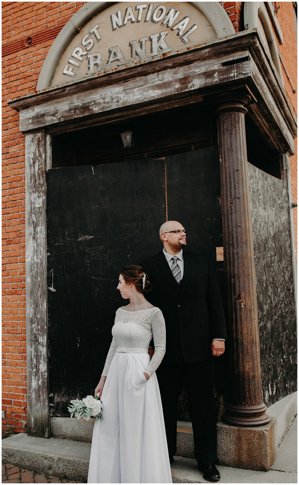 Intimate Coffeeshop Wedding at Garths Art Gallery in Columbia Lancaster Pennsylvania_0342.jpg