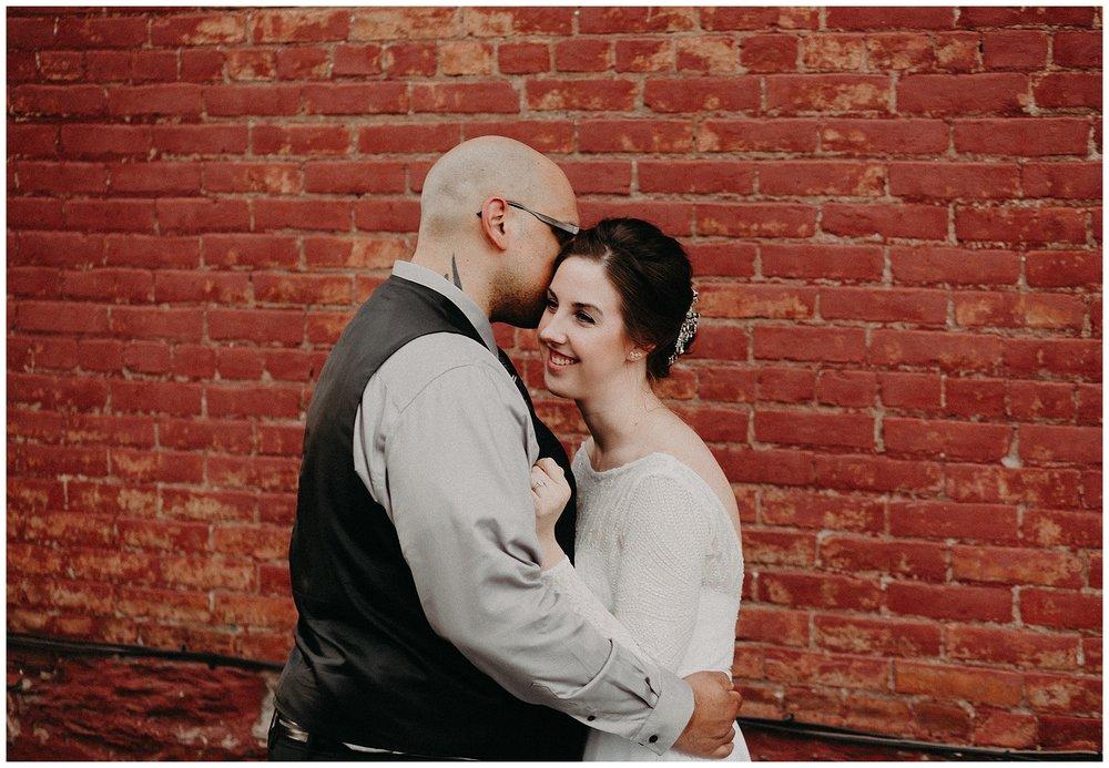 Intimate Coffeeshop Wedding at Garths Art Gallery in Columbia Lancaster Pennsylvania_0350.jpg