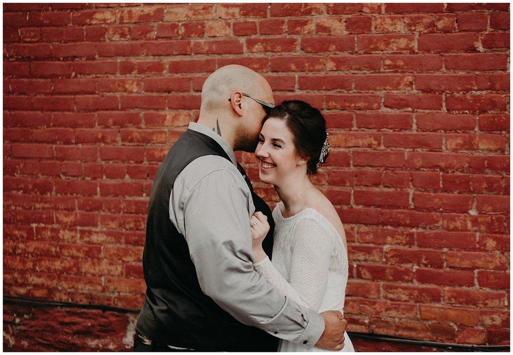 Intimate Coffeeshop Wedding at Garths Art Gallery in Columbia Lancaster Pennsylvania_0351.jpg