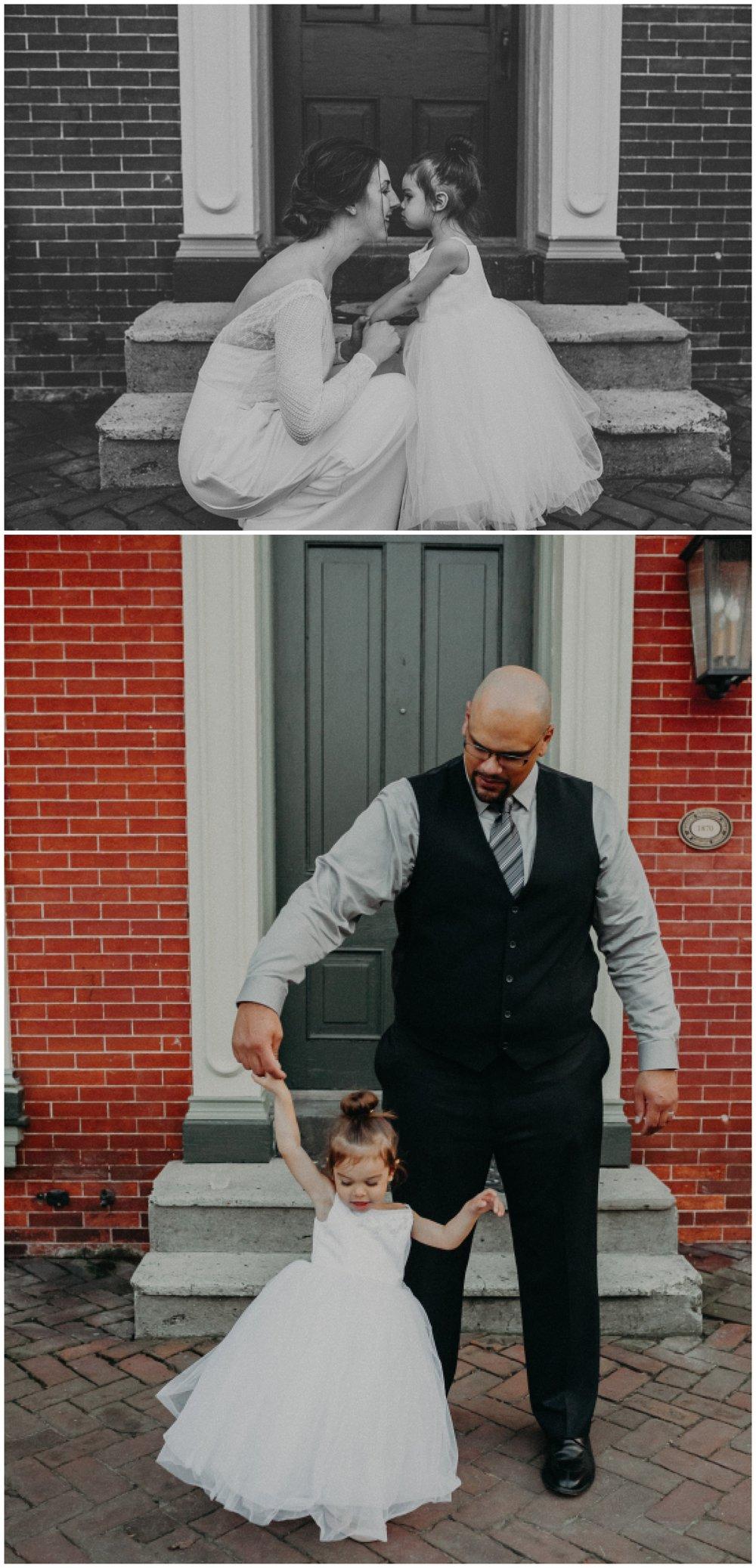 Intimate Coffeeshop Wedding at Garths Art Gallery in Columbia Lancaster Pennsylvania_0371.jpg