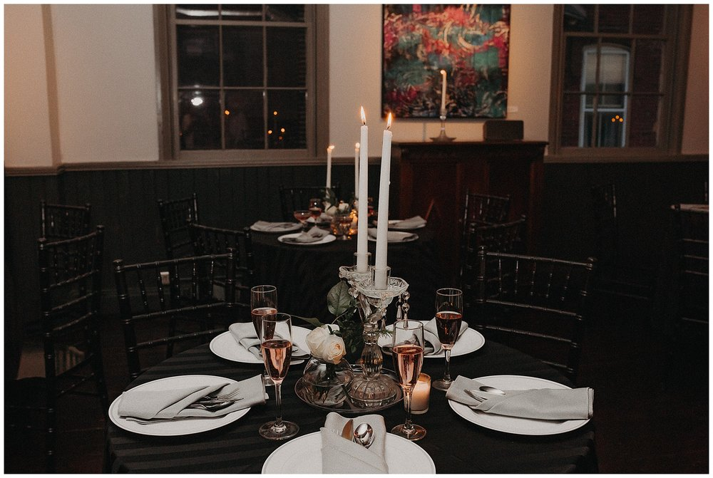 Intimate Coffeeshop Wedding at Garths Art Gallery in Columbia Lancaster Pennsylvania_0374.jpg