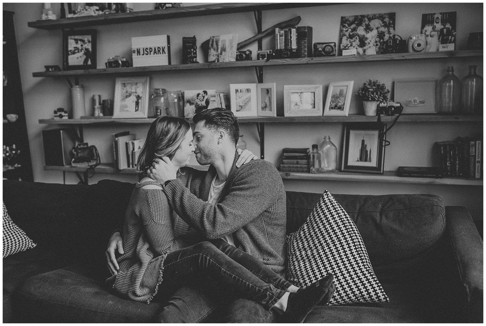 Warm and Cozy Winter Lifestyle In Home Engagement Session_0014.jpg