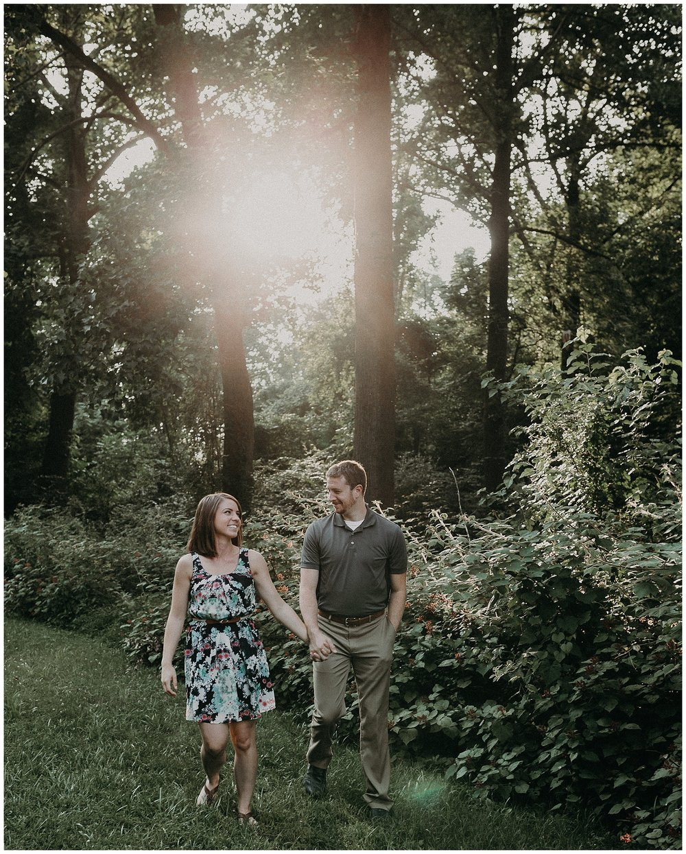 Summer sunset fun and loving Engagement Session at Pinnacle Overlook in Holtwood, Lancaster County Pennsyovania_0148.jpg