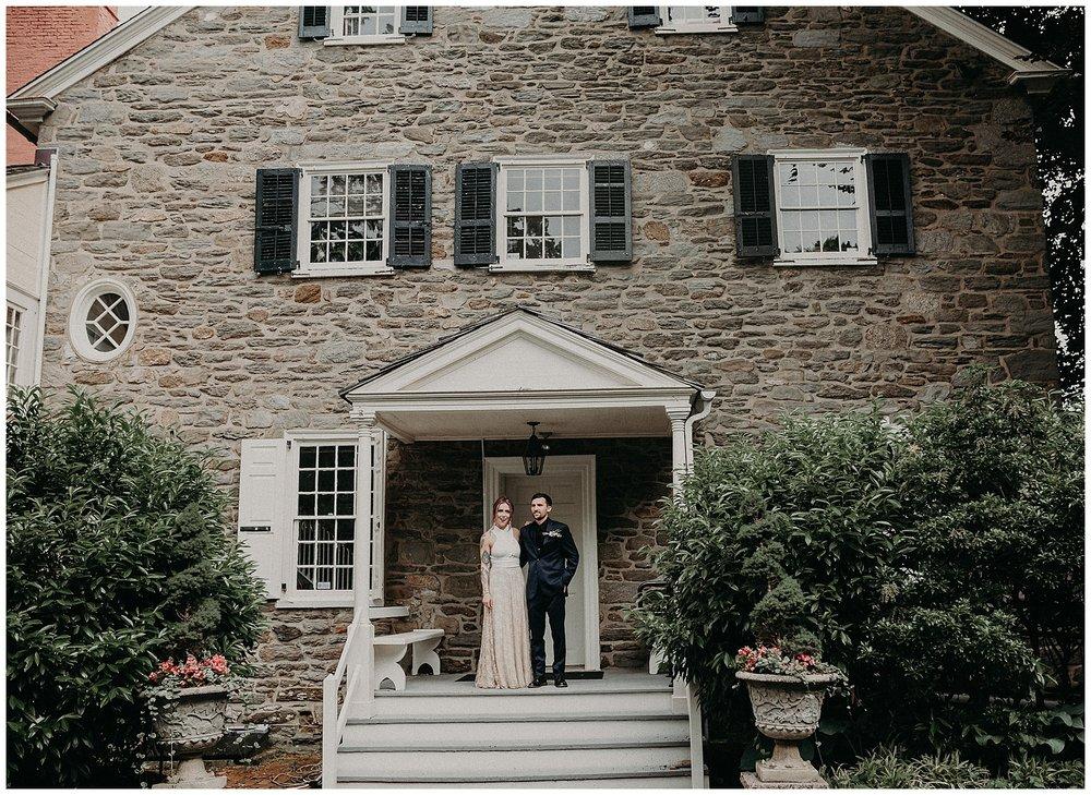Outdoor Summer Boho Wedding at Ridgeland Manion in Downtown Philadelphia Pennsylvania_0078.jpg