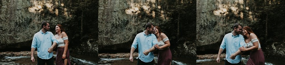 Summer Evening Boho Couples Session at Kilgore Falls Waterfalls in Pylesville Maryland_0030.jpg